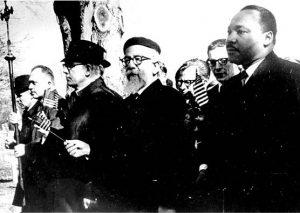 Blacks and Jews together