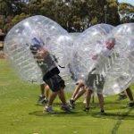 Protective Bubble