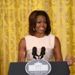 Michelle Obama (Mrs. Obama) - First Lady