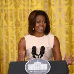 Michelle Obama (Mrs. Obama) - First Lady